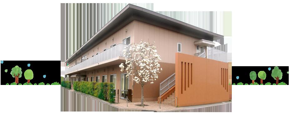 地域活動支援センター ちのくらぶ